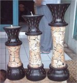 The Effect of China Products for Indonesian Handicraft Products