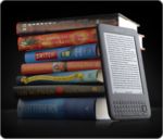 Kindle Wireless Reading Device, Wi-Fi, Graphite, 6″ Display with New E Ink Pearl Technology