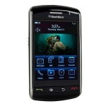 BlackBerry Storm 9530 Unlocked GSM + CDMA World Phone