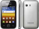 Samsung Galaxy Y, Android for Entry Level