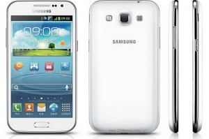Samsung Galaxy Win Android Quad Core